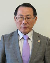 代表取締役会長 會田 伸一