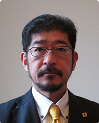 代表取締役社長 佐々田 共一