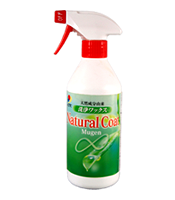 「洗浄ワックス」 Natural Coat -Mugen-の写真