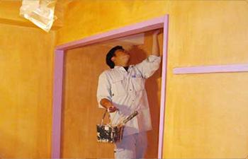 押し入れ・家具処理のイメージ写真