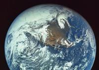 地球丸ごとに抗酸!のイメージ写真