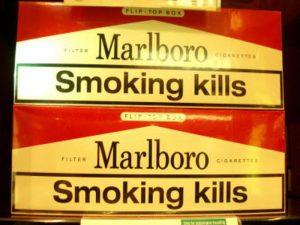 SMOKIN KILLS