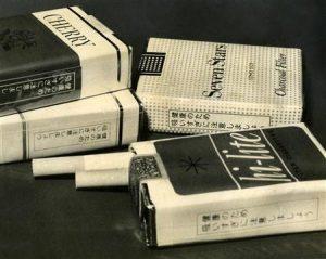 警告文(1972~1989)