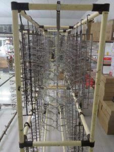 メッキ工場①