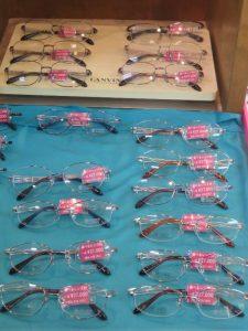 メガネのナガタ諏訪本店②