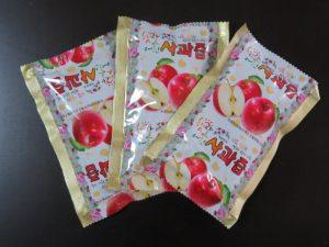 抗酸化リンゴジュース