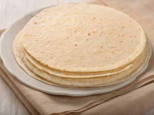 トルティーヤ(Tortilla)