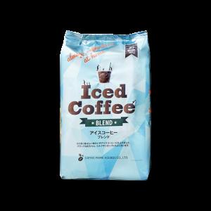 Iced Coffee(珈琲まめ工房株式会社)