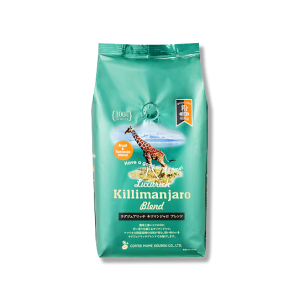 Luxurich Kilimanjaro Blend(珈琲まめ工房株式会社)