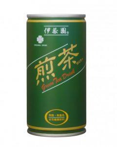 缶入り煎茶(伊藤園)
