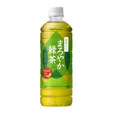 まろやか緑茶(ポッカサッポロ)