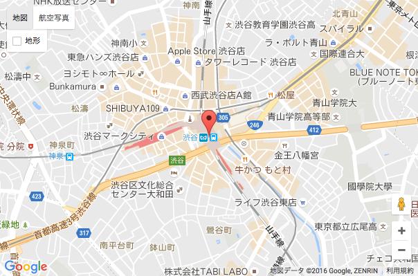 Google-ZENRIN