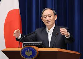 新型コロナウイルス感染症に関する菅内閣総理大臣記者会見-令和3年5月7日